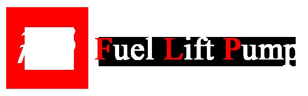 FLP Fuel Lift Pump